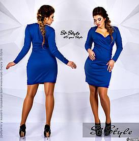 Платье женское арт 28222/317-41