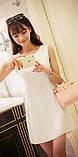 Легкое платье без рукавов, фото 2