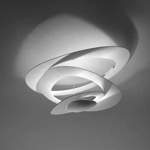 Artemide Pirce Ceiling - White