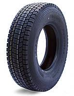 Новые грузовые шины: 295/80R22.5 Force Truck Drive 01
