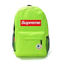 Рюкзак Supreme с глазом