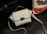 Маленькая сумка с длинной ручкой, фото 3