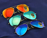 Ray Ban 3025/3026 цветные