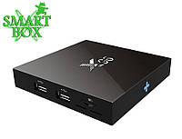 TV Box X96 Amlogic S905X, Mali-450, 2Gb+16Gb, фото 1