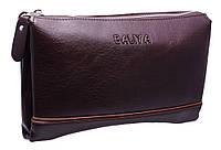 Барсетка мужская 008A brown