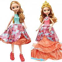 Кукла Эшлин Элла 2 в 1 Волшебная мода  Ever After High Ashlynn Ella 2-in-1 Magical Fashion, фото 1