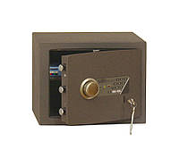 Сейф взломостойкий Safetronics NTR 22MЕ (ВхШхГ - 282х352х257)