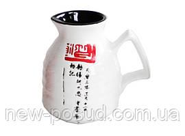 Соусник 280мл (белый) Mitsui 24-21-232