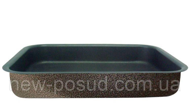 Форма для выпечки 37х27 см с антипригарным покрытием Krauff 25-27-019