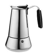 Гейзерная кофеварка 200мл Krauff 26-203-002