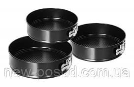 Форма разъемная для выпечки 28x6,8 см Krauff 26-203-017