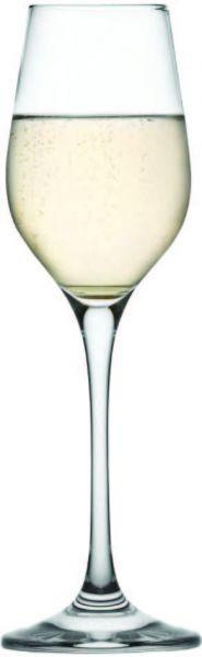 Набор бокалов для шампанского 230мл POEM ArtCraft 31-146-245