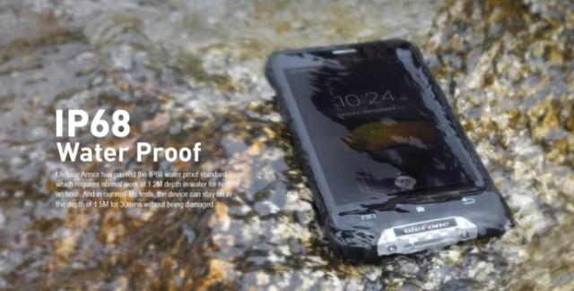 ип 67 смартфон