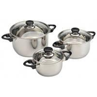 Набор посуды Vision Prima, 6 предметов
