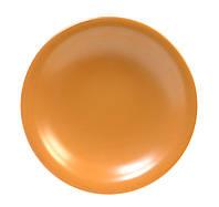 Тарелка глубокая Терракота диаметр 22см KERAMIA 24-237-002