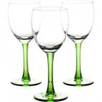 Набор бокалов для вина Clarity 190 мл 3 шт Libbey 31-225-053