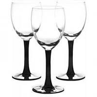 Набор бокалов для вина Clarity 190 мл 3 шт Libbey 31-225-055