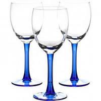 Набор бокалов для вина Clarity 190 мл 3 шт Libbey 31-225-054