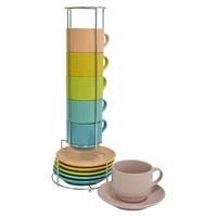 Набор чайный 13 предметов Оселя 24-267-002