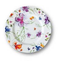 Тарелка десертная Aquarelle 19 см Krauff 21-244-006