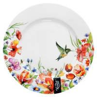 Тарелка десертная Colibri 19 см Krauff 21-244-033