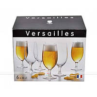 Бокалы для пива 6шт Luminarc Versailles G1648