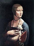 Власти Польши  выкупят «Даму с горностаем» Леонардо да Винчи у частного владельца