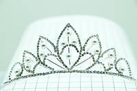 Диадемы и короны для торжества 2017. Лучшие праздничные аксессуары оптом. 103