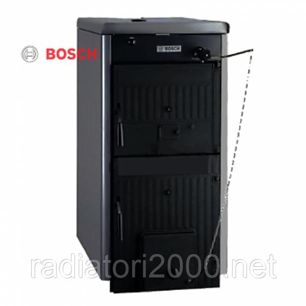 Твердотопливный котел BOSCH Solid 3000 H K26-1 G62 21-26 кВт