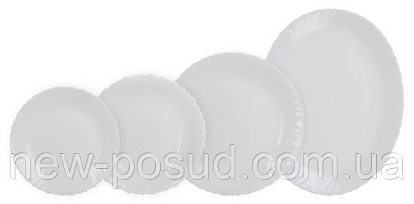 Сервиз столовый Arcopal Feston Arc L5299 19 пр