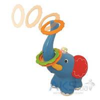Игрушка Kiddieland Ловкий слоненок (053553)