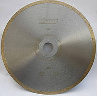 Алмазный диск, резать мрамор, керамогранит,  Distar Hard Ceramics 300x2,0x1,5x10x60-25,4/32 на станок с водой