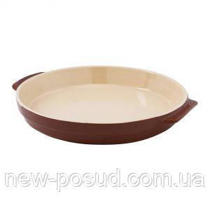 Форма для выпечки овальная Krauff 24-273-004 30 см