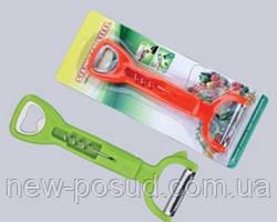 Штопор Нож для чистки овощей Открывалка Martex 29-259-011