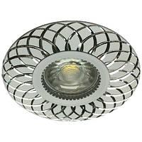 Встраиваемый светильник Feron GS-M888 белый, золото, коричневый, серебро, черный, фото 1