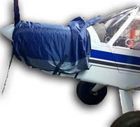 Обогреватель двигателя самолёта. Разогрев до +70°С. ТМ Апитерм