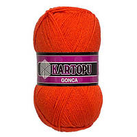 Kartopu Gonca № 237 оранжевый