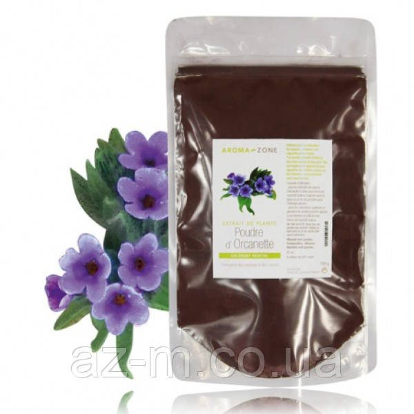 Краситель растительный Алканна (Orcanette), 100 г