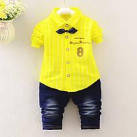 Детский костюм для мальчика праздничный