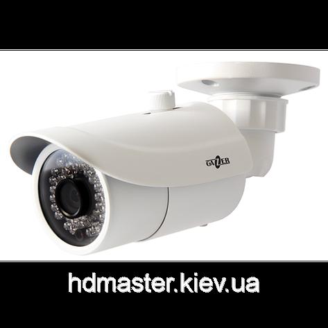 IP-Видеокамера Gazer СI202/4, фото 2