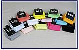 Носки Lee - низкие, фото 3