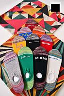 Носки NBA Wonderland - низкие, фото 1