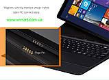 Чехол-клавиатура для планшета Teclast TBook 11 / X16 Plus с русско-украинскими буквами, фото 3