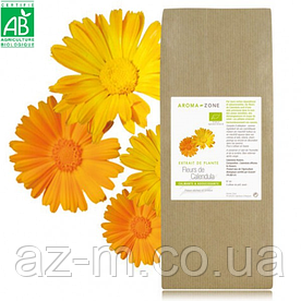 Календулы цветы (Calenduld Flowers) BIO, 30 г
