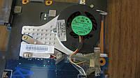 Система охлаждения кулер вентилятор HP Mini CQ10-555