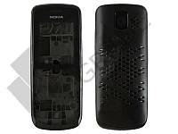 Корпус Nokia 110 черный