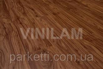 Vinilam 60912 Орех медовый Grip Strip виниловая плитка