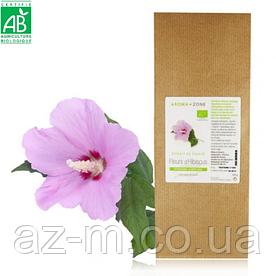 Гибискуса цветы (Hibiscus Flowers) BIO, 100 г