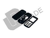 Корпус Nokia C1-00, черный
