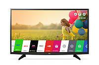 Телевизор LG 49LH570V FullHD, Smart TV, T2, S2, Wi-Fi 2016